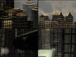 City Renders by telruya