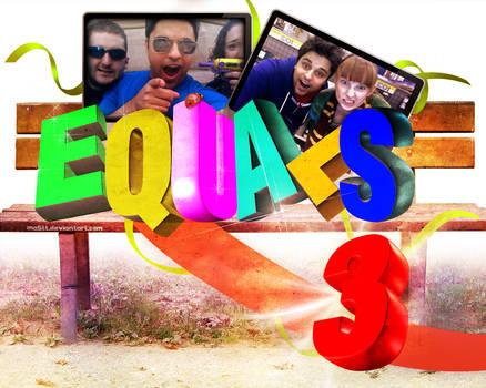 Equals 3 Wallpaper