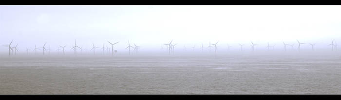 WindmillPark at Northsea