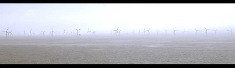 WindmillPark at Northsea