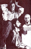 SOAD unfinished artwork by childproof
