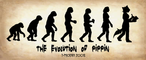 Evolution of Pippin by Heliotrope-Housecat