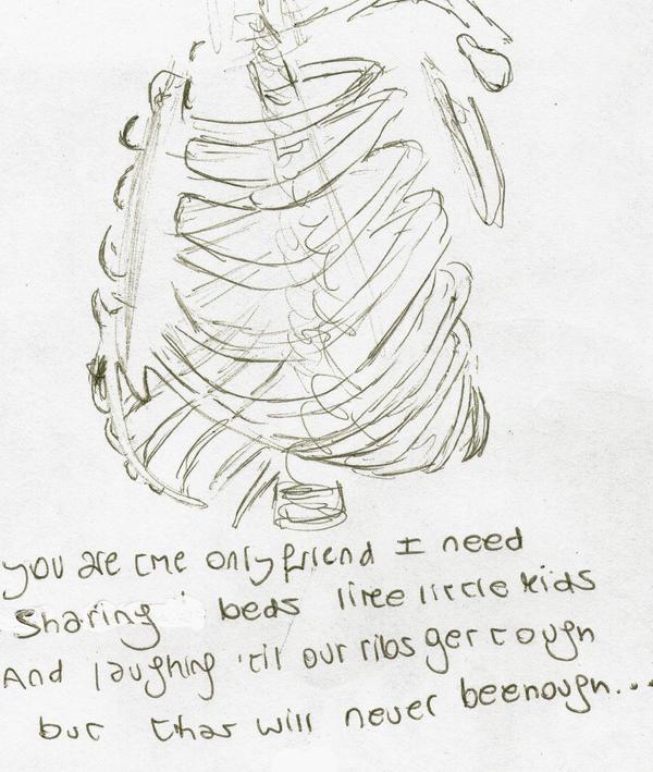 Ribs by Psycho--killer