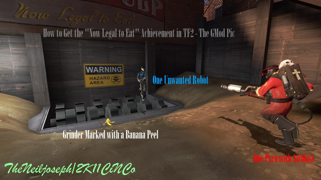 Now Legal To Eat Tf2