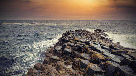 Giant's Causeway - N.Ireland
