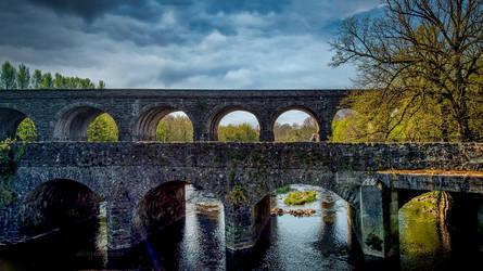 Randalstown - N.Ireland