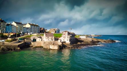 Portrush - N.Ireland