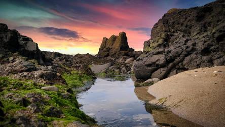 Ballintoy - N.Ireland