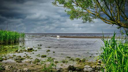 Lough Neagh - N.Ireland