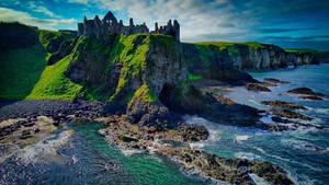 Dunluce Castle - N.Ireland
