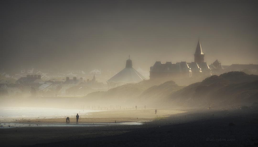 Newcastle - N.Ireland