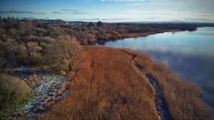 Lough Neagh - Antrim - N.Ireland