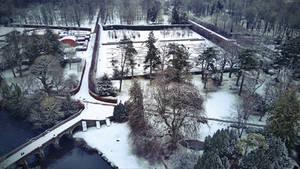 Antrim - N.Ireland -winter'20