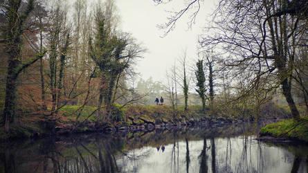 six mile water -Antrim