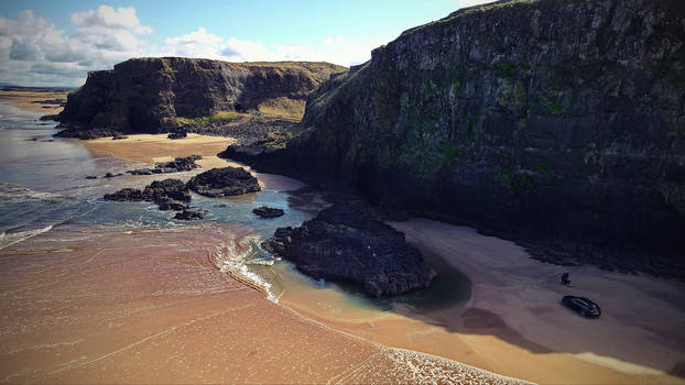 Downhill - N.Ireland