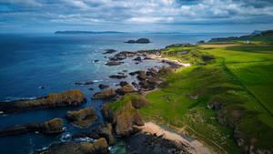 White Rock - Ballintoy - N.Ireland