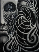 FEAR by darksideDesign09
