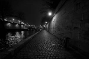 pres de la seine by St3pp3nWolf