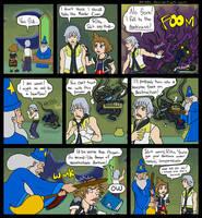 Riku, You're Fine