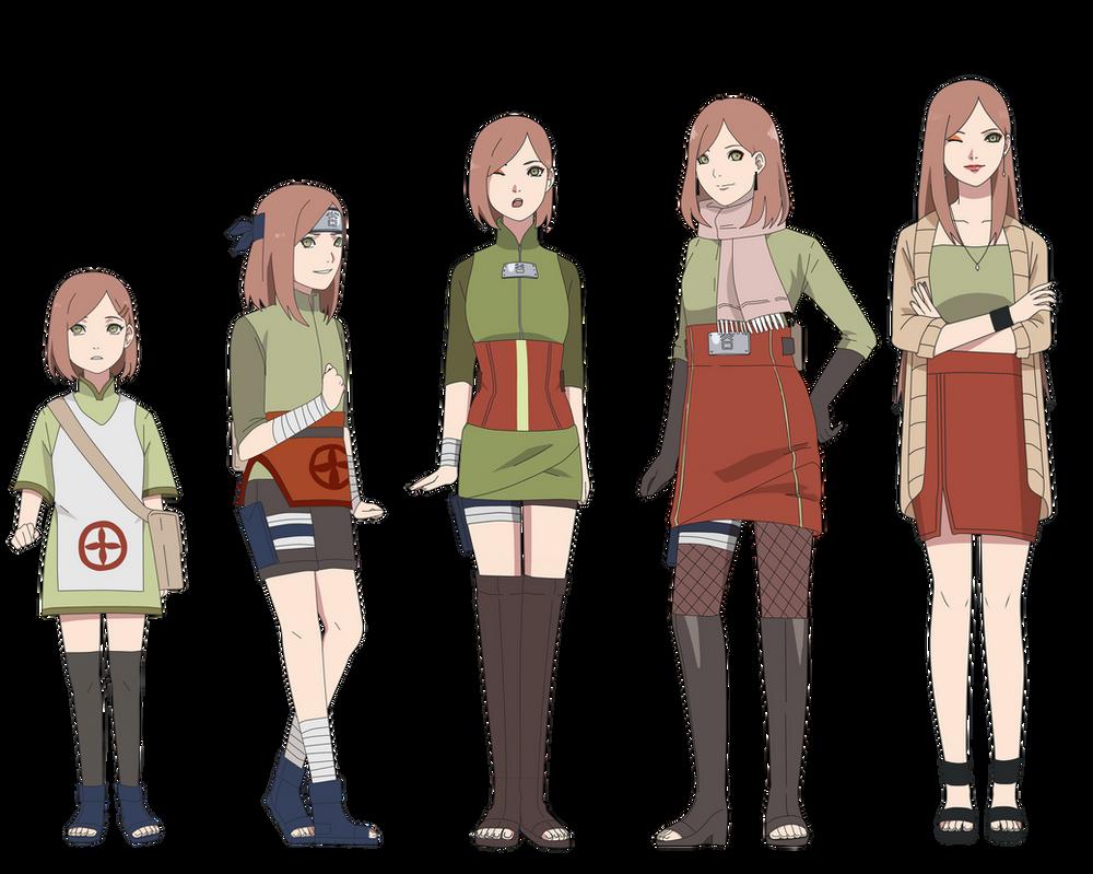 Anime Characters Born On July 9 : Nami tsubaki by azuriota on deviantart