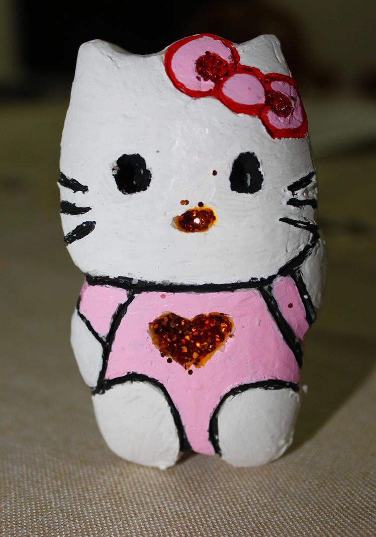 hello kitty 5 by MiSA-MiiSA