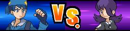 Pokemon shining wish: VS ??? by Omega9898