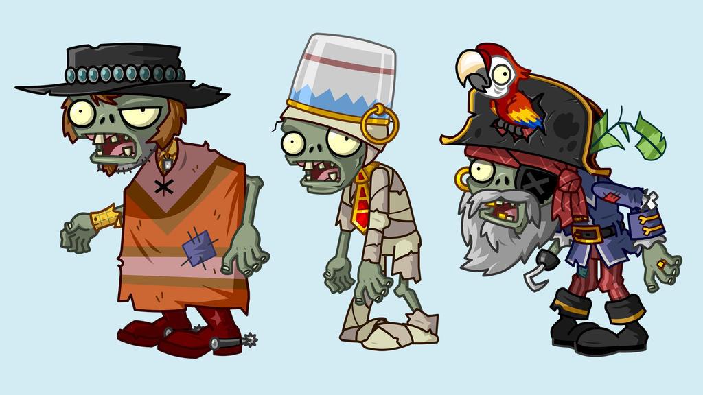 Plants Vs Zombies 2 By Vgwallpapers