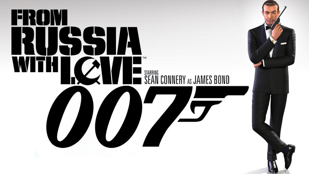 James Bond 007: From Russia With Love Trailer - Free Download