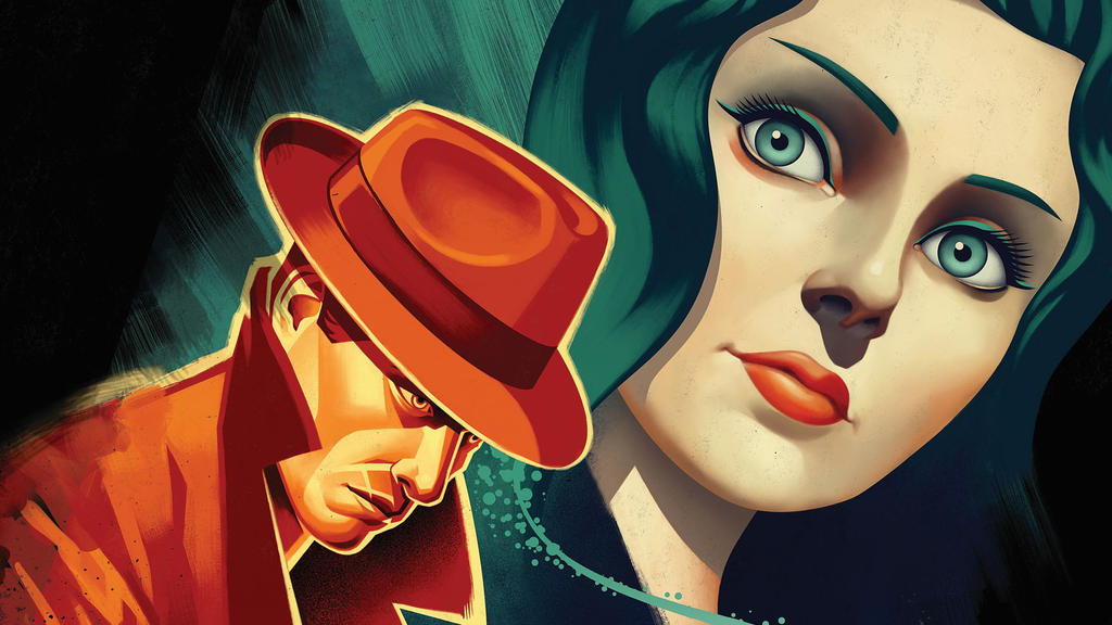 BioShock Infinite DLC wallpapers by vgwallpapers