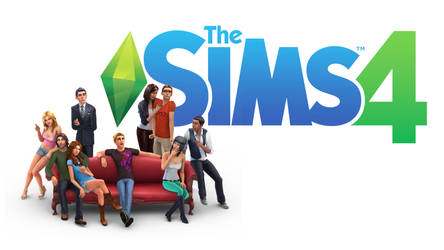 The Sims 4 by vgwallpapers