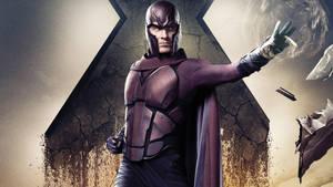X Men Days of Future Past Magneto