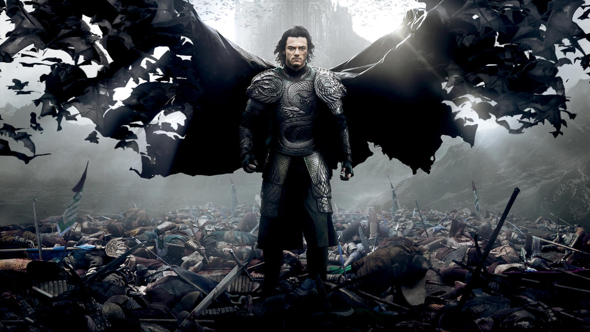 Dracula Untold Retina Movie Wallpaper: Dracula Untold By Vgwallpapers On DeviantArt