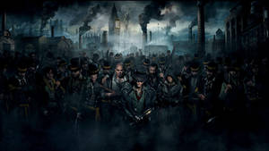 Assassins Creed Syndicate - Gang