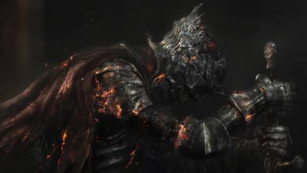Dark Souls 3 by vgwallpapers