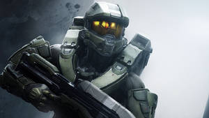 Halo 5 - Chief