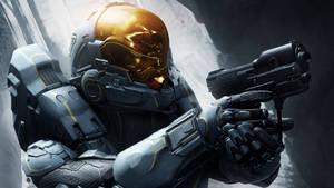 Halo 5 - Kelly