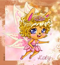 Katy by Usakoi