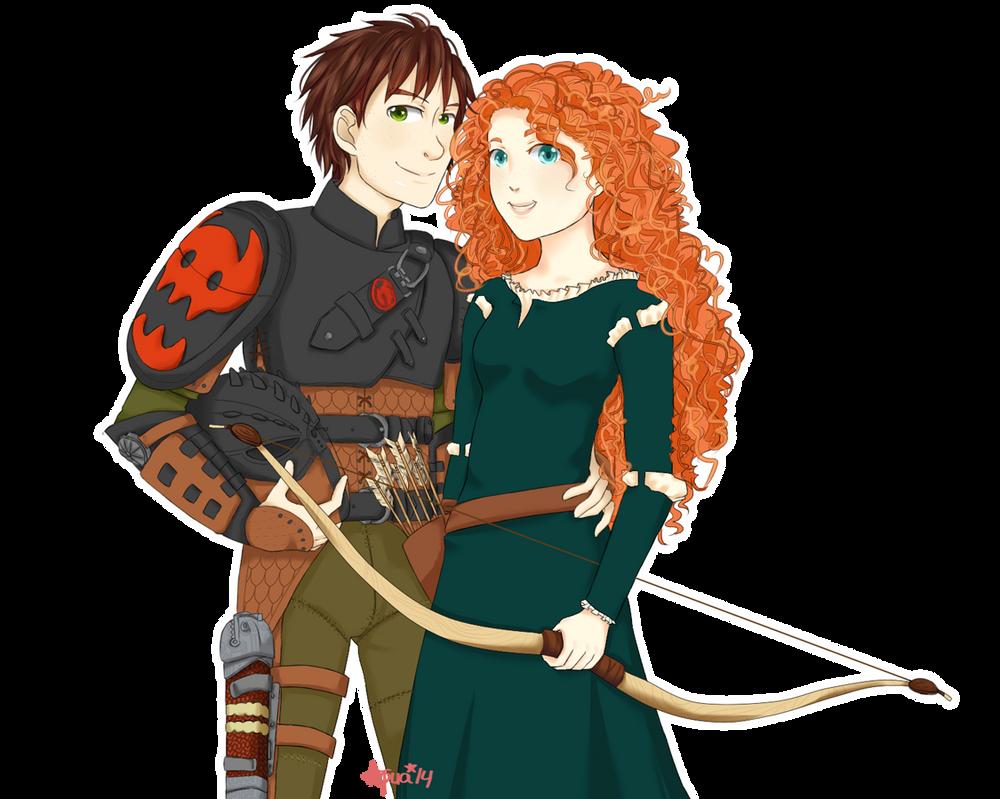 Dragonrider, A Chief, A Prince by aquaticsky