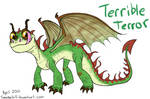 HTTYD Terrible Terror