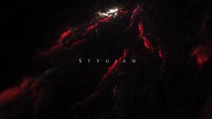 Stygian by afloodiscoming