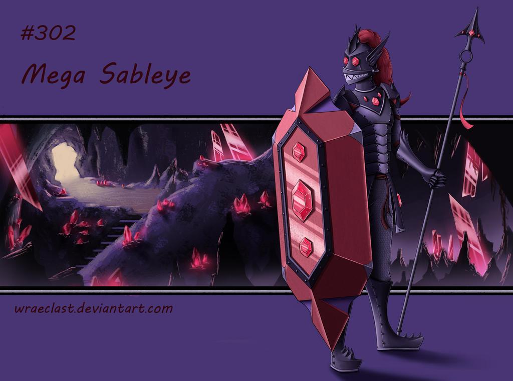 Sableye s Evo Pre-Evo on  Sableye
