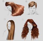 Hair Studies