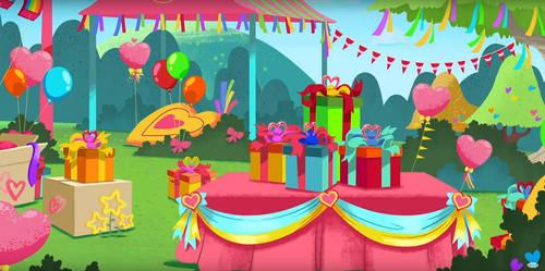 Care Bears: Unlock the Magic (Party)