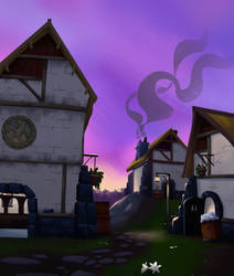 Catherby (Runescape)