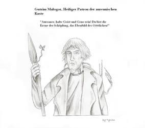Das aureanische Zeitalter - Gutrim Malogor