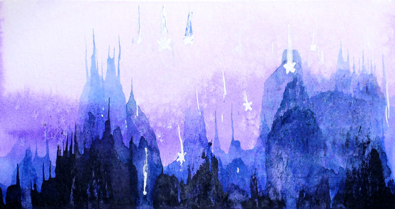 Starfall by selestial-princess