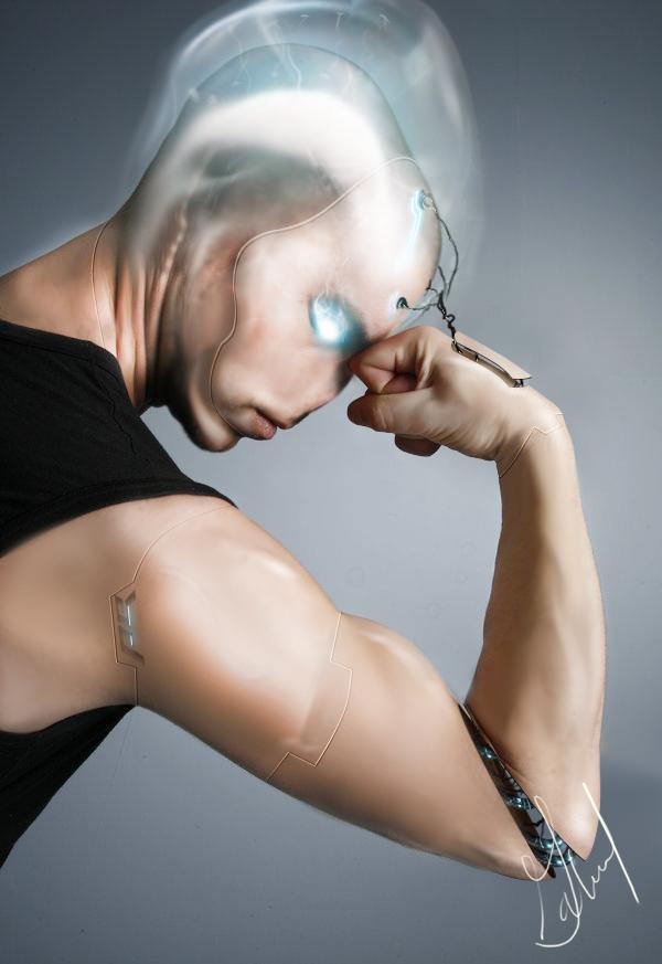 Futurum Sapiens by PixelRave