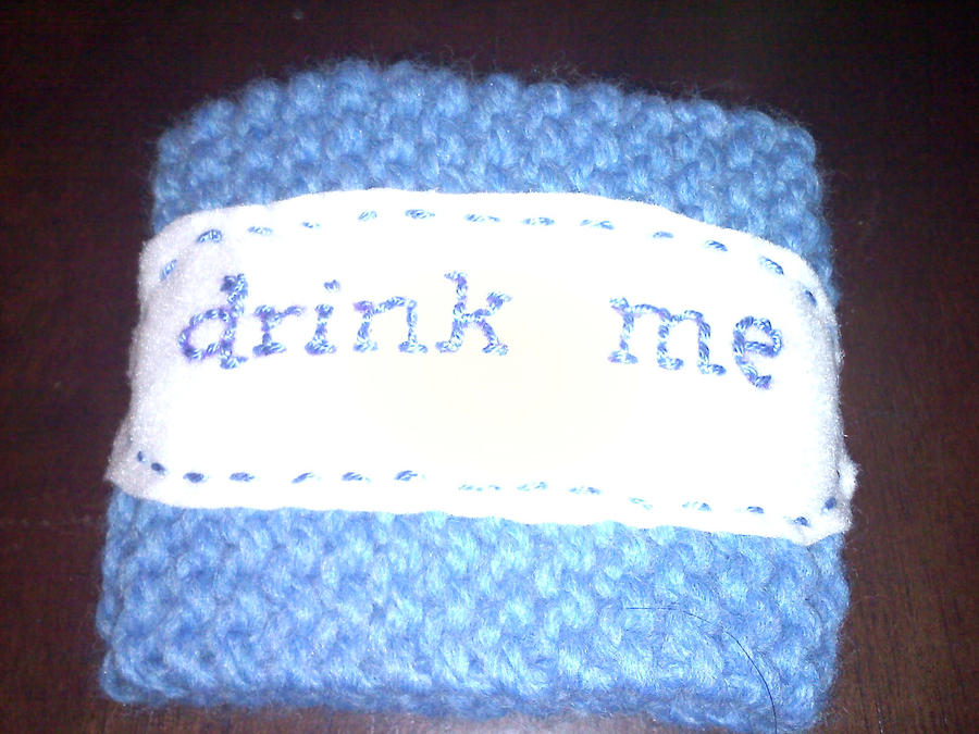 Drink Me by TulioMiguel