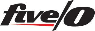 Five-0 Logo