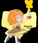 Historia the Archivist